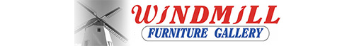 Windmill Furniture Gallery Logo