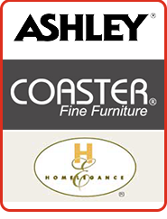 ashley coaster homelegance funiture